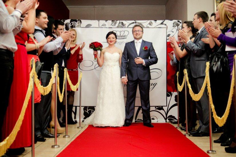 Серпантин идей свадьба сценарий камеди