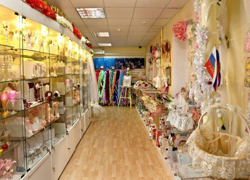 Открыть магазин подарков с нуля