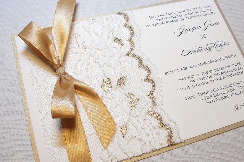 Свадебные открытки и пригласительные