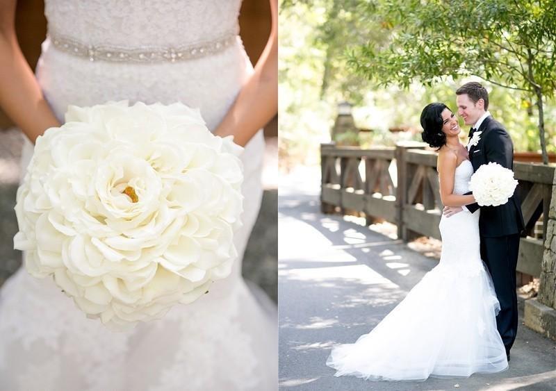 Пышные свадебные платья: выбираем «королевский» наряд | Мода от ... | 563x800