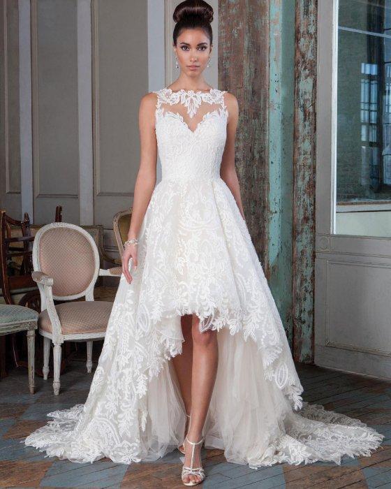 5dda09baeaea844 Свадебное платье со шлейфом: тонкости выбора