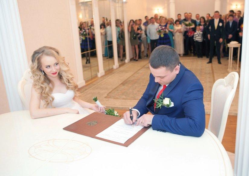 Регистрация брака гражданином украины регистрации обращений граждан за назначением пенсии